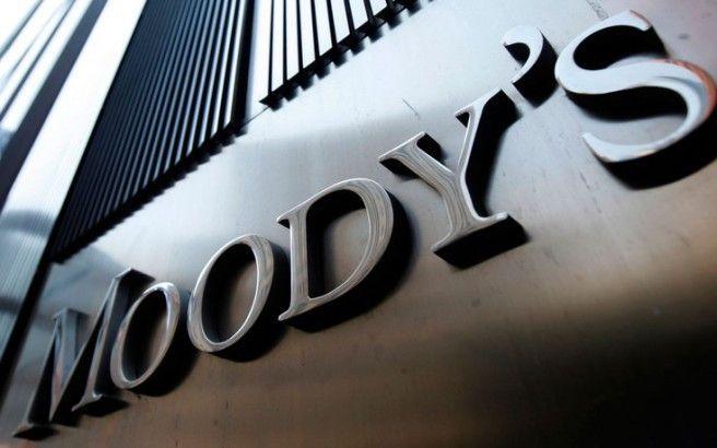Moody's: Η Ελλάδα κινδυνεύει από την κόντρα ΔΝΤ-Ευρωπαίων www.sta.cr/2GZ26