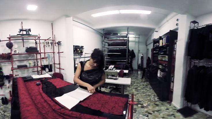 Silvia Rodorigo, l'atelier a 360°
