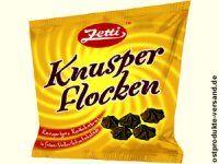 Zetti Knusperflocken Vollmilch wurde in der DDR gegründet und produzieren heute noch in Sachsen-Anhalt