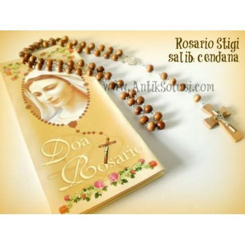 ratu rosario