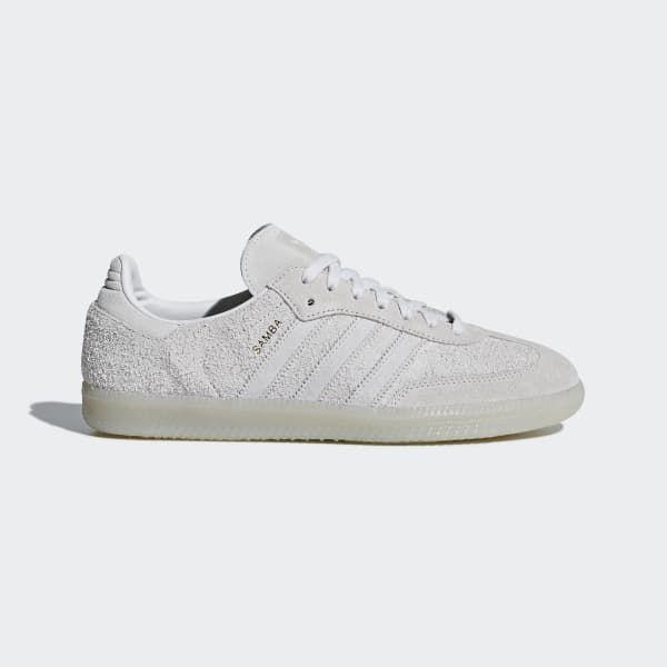 Adidas Originals Bw Avenue Blanc Herren Sneaker Low