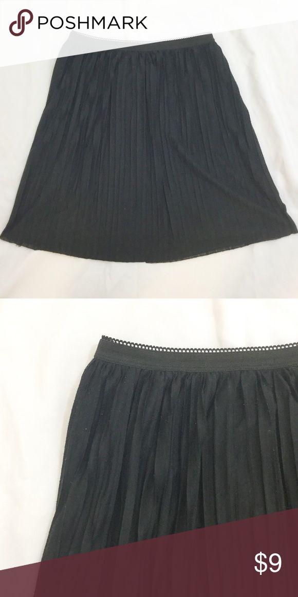 1000 ideas about black pleated skirt on midi