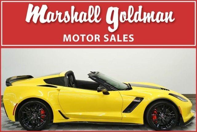 Nice Amazing 2015 Chevrolet Corvette Z06 Coupe 2-Door 2015 Chevrolet Corvette Z06 Velocity Yellow Jet Black leather only 2,400 miles 2017 2018 Check more at http://24auto.ga/2017/amazing-2015-chevrolet-corvette-z06-coupe-2-door-2015-chevrolet-corvette-z06-velocity-yellow-jet-black-leather-only-2400-miles-2017-2018/