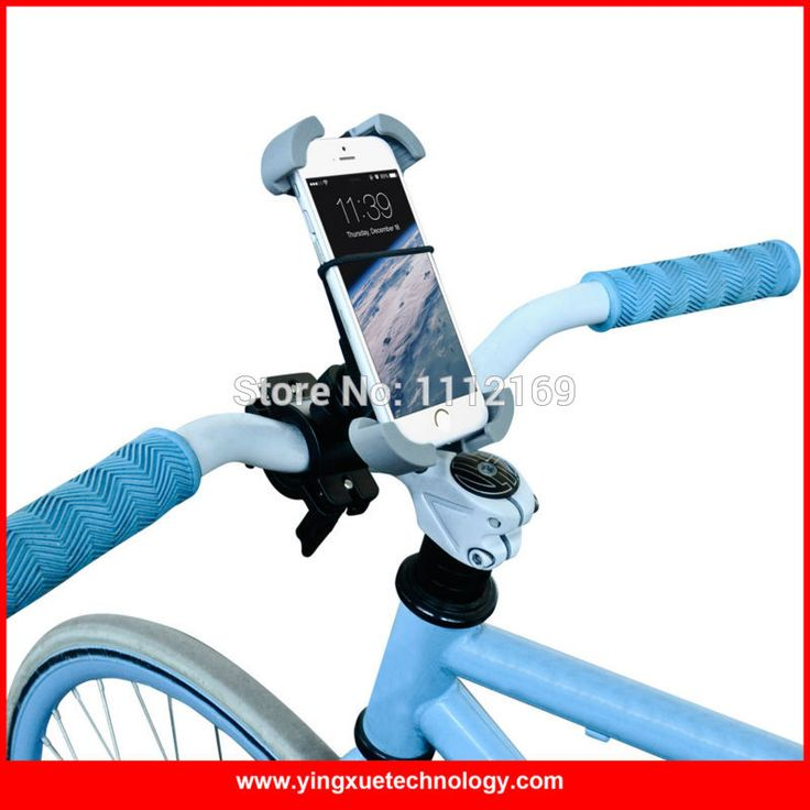 >> Click to Buy << Bike Handlebar Rail Mount Cell Phone Holder Motorcycle Montain Bike Rail Mount Holder Stand for 3.5-5.5 inch Smart Phones #Affiliate