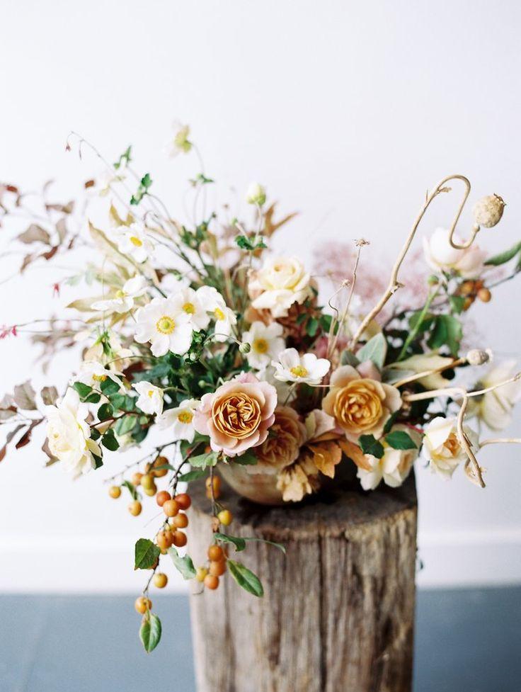 Vintage Flower Corner Best 25+ Rustic flower...