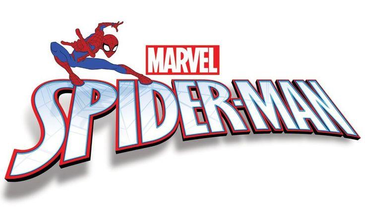 Mira una escena de la nueva serie animada de Spider-Man #series