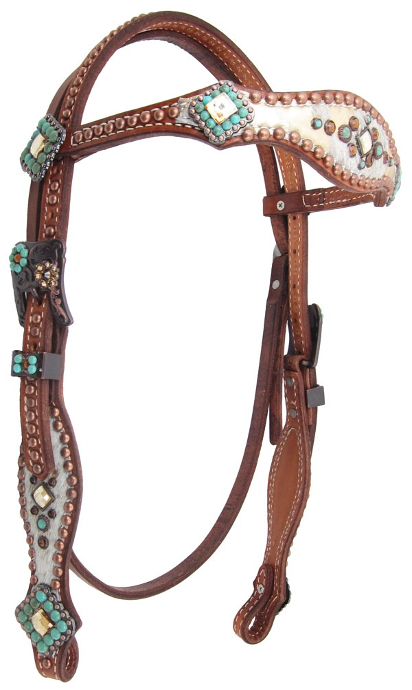 da-vinci-browband-headstall- really really cute !!!