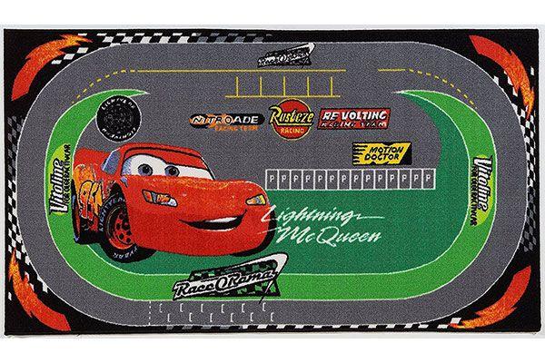 Tappeto Disney di Cars 2