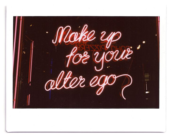 Makeup Instax Wide | Flickr - Photo Sharing!