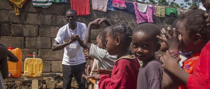 Gemeinsam helfen: Logwin und Save the Children bringen Medizingüter in die Zentralafrikanische Republik - http://www.logistik-express.com/gemeinsam-helfen-logwin-und-save-the-children-bringen-medizingueter-in-die-zentralafrikanische-republik/