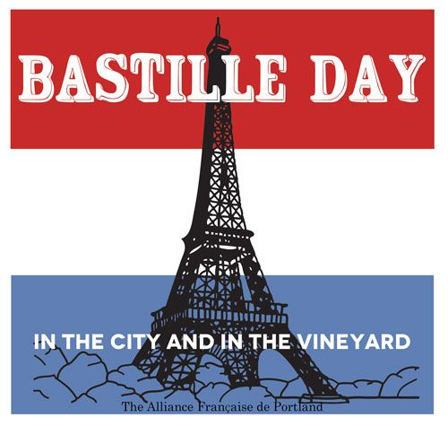 bastille day wishes french