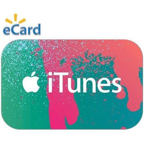 Buy $50 iTunes Code (Email Delivery) only $50  Today You can buy $50 iTunes Code (Email Delivery) only $50 at Walmart store. This product is being trending now with discounted price.  Buy Now only $50. Limited Offer!  About this products  Brands: Apple  Models: 40154  Today Price: $50  Ratings: 4.759 of 5 stars  Terms and Conditions: Valid only on purchases made in the U.S. from the U.S. iTunes Store or towards an Apple Music subscription. Use requires an active iTunes account & prior…