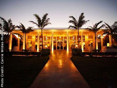 Schnebly Redland's Winery Homestead Weddings Miami Wedding Venues 33030