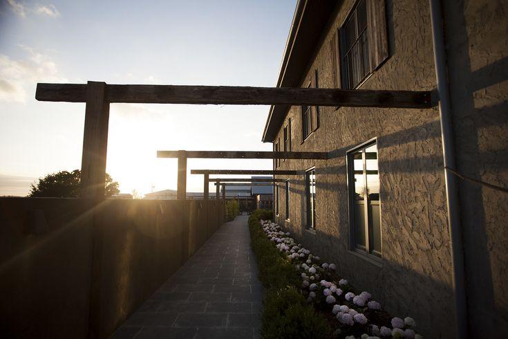 #sunrise #tuscan #farmhouse #accomodation #yarravalley #stonesoftheyarravalley