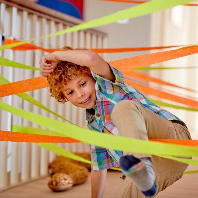 Basteln Am Kindergeburtstag Die 7 Besten Ideen Focusde: Die 25+ Besten Ideen Zu Dschungelparty Auf Pinterest