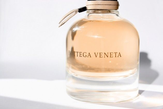 I need this perfume. Not want, NEED. It will be a grad present for me from me?! Bottega Veneta Parfum