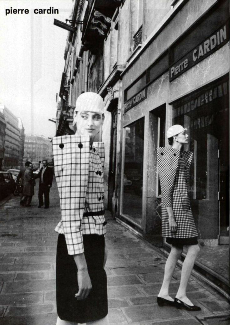 Pierre Cardin 1980