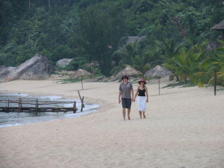 Da Nang – Cham Island 1 day tour