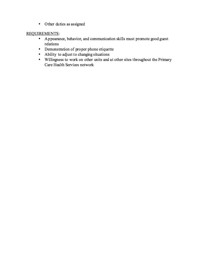 Resume For Medical Assistant Job Description - http://resumesdesign.com/resume-for-medical-assistant-job-description/