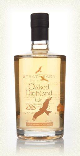 Scotch Gin > Strathearn Gin Distillery > Strathearn Oaked Highland Gin…