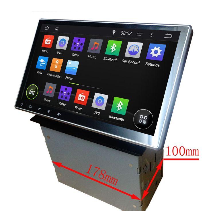 "10.1"" 1024*600 ROM 16G Quad Core Android Fit Hyundai TIBURON, Tuscani, Coupe SIII 2001 - 2009 2010 2011 Car DVD Player GPS Radio"