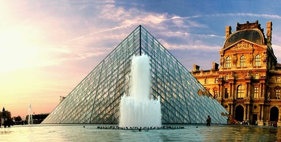 Louvre i-want-adventure-in-the-great-wide-somewhere