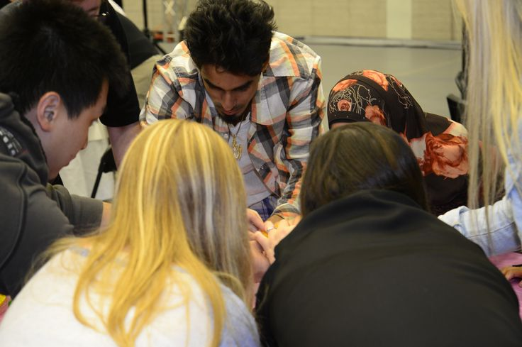 #MohawkDayOne September 2nd 2014 Welcome to Mohawk College www.mohawkcollege.ca