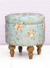 ロココ調チェア - アンティーク調家具や姫家具、レトロソファ等の店舗什器ならクラシックデモダン