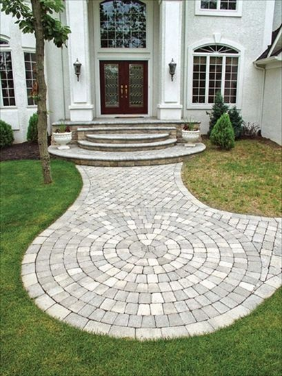 Ep Henry Old Towne Cobble Circle Kit Now That S A Front