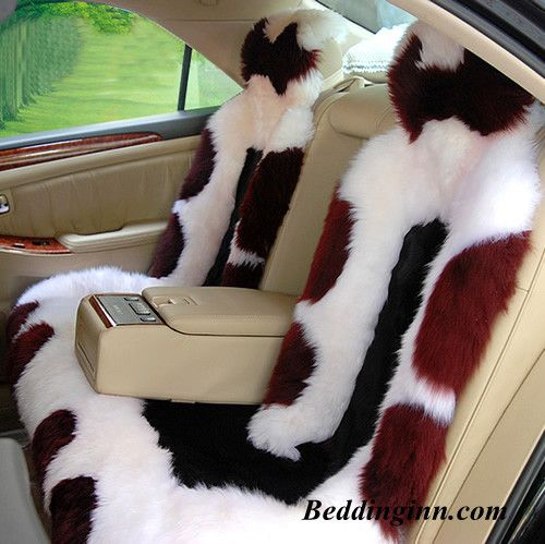Wool Carseatcover Amazing Warm And Comfortable Material Car Seat Cover Buy Link
