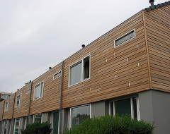 Renovatie 240 woningen Krimpen aan den IJssel