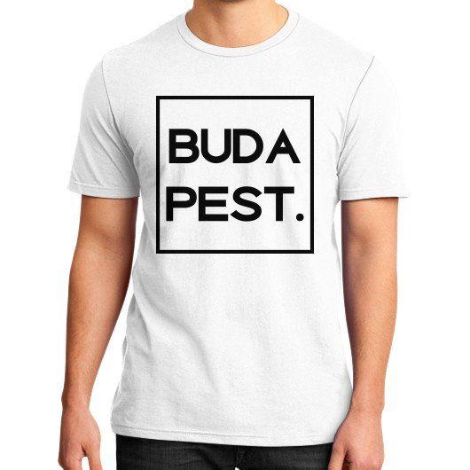 Budapest District T-Shirt