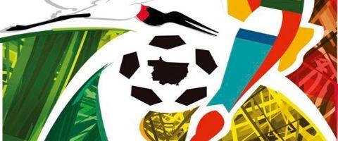 12 carteles para el Mundial 2014.