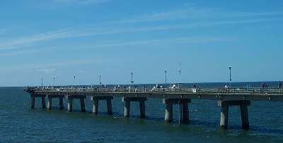 17 best images about chesapeake bay bridge tunnel on for Fishing piers in va