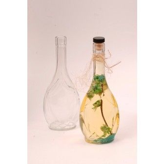 Sticla 500 ml Ikona K | Sticle cadou marturii nunta | Sticle alcool pt nunta