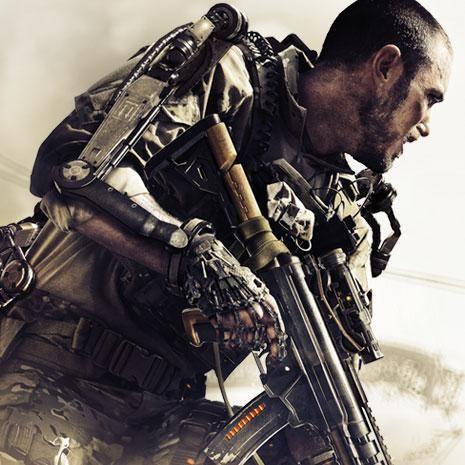 Call of Duty : Advanced Warfare(Video)