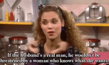 8 Reasons Young Girls Of The '90s Needed Jessie Spano