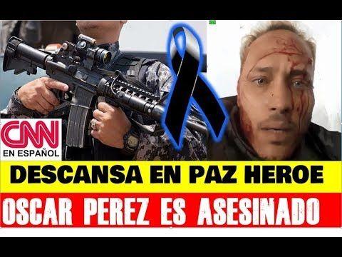 Noticias de ultimo minuto cnn confirma muerte de oscar for Noticias de ultimo momento espectaculos