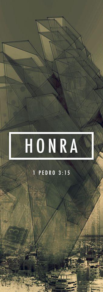 1 Pedro 3:15 Más bien, honren en su corazón a *Cristo como Señor. Estén siempre preparados para responder a todo el que les pida razón de la esperanza que hay en ustedes.