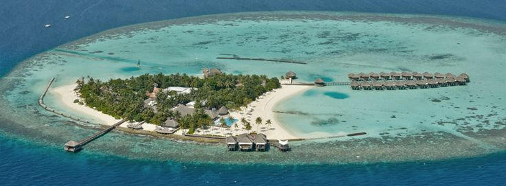 Maafushivaru Maldives Resort - Maldives Hotels