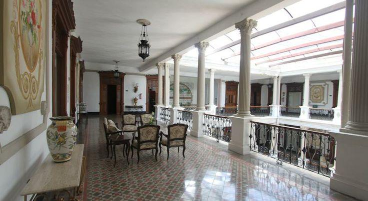 El Gran Hotel   Calle 60 x 59 no. 496, 97000 Mérida