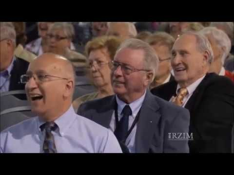 The Place of Apologetics part 1 by Ravi Zacharias 2017