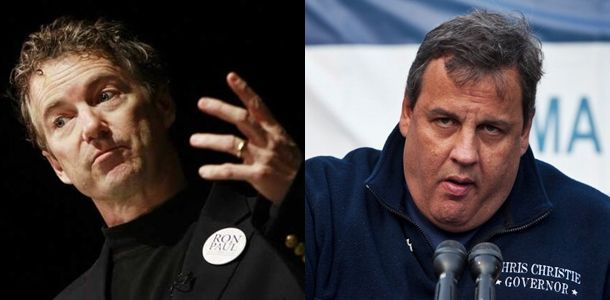 Rand Paul to Chris Christie: Cool it With the Temper Tantrums, Alright?    http://www.theblaze.com/stories/2013/01/18/rand-paul-to-chris-christie-cool-it-with-the-temper-tantrums-alright/#          READ: Who Blew The Chance to Dump Obama...Karl Rove http://www.wnd.com/2012/11/who-blew-the-chance-to-dump-obama/#