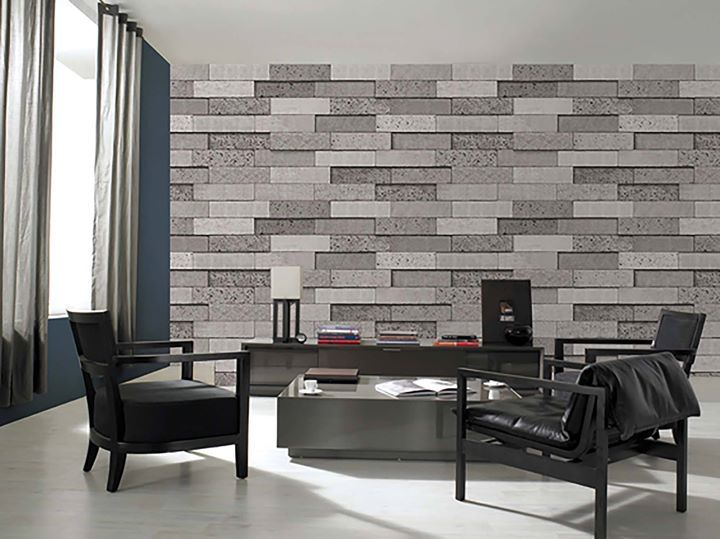 Stone Wallpaper Available Now In Karachi 3d Brick Wallpaper Wallpaper Stone Wallpaper Brick Design Brick Design Furnishings Wallpaper Suppliers
