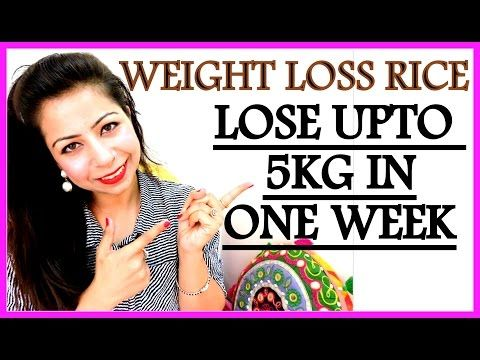 How to Lose Weight Fast 5 Kg in 1 Weeks | Brown Rice Recipe for Weight Loss | How to Cook Brown Rice - http://www.quickhealthyweightlosstips.com/weight-loss-recipes/how-to-lose-weight-fast-5-kg-in-1-weeks-brown-rice-recipe-for-weight-loss-how-to-cook-brown-rice/