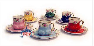 Dantell'in Büyülü Dünyasına Hoşgeldiniz:): Mısır Çarşısı'nda Keyifli Bir Günden Notlar:)