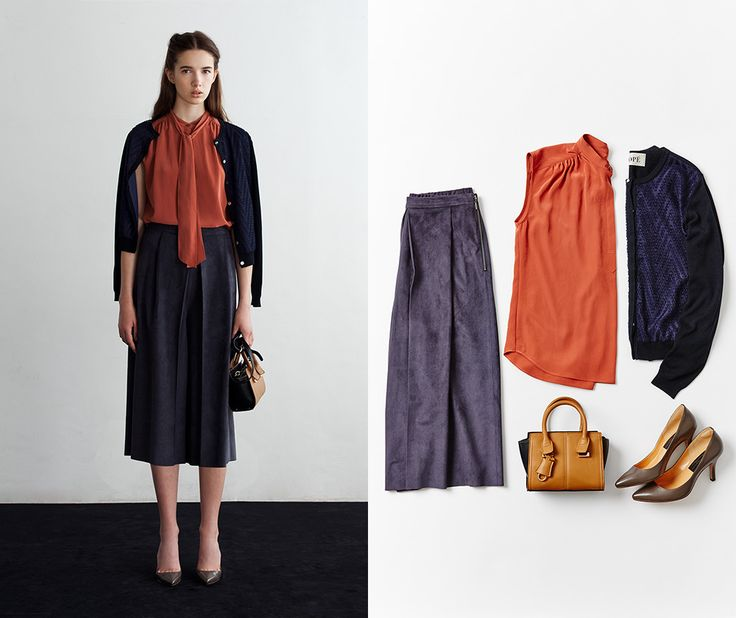 Styling 005 | ROPÉ (old)