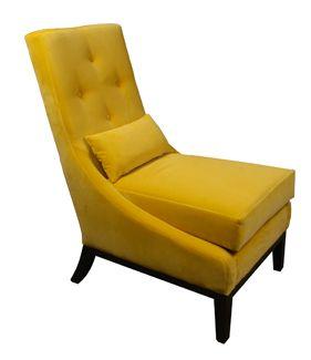 Abell - Lounge chair / Armchair