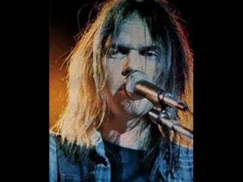 """Like A Hurricane"" (Neil Young) by Neil Young, from the 1977 album American Stars 'n Bars"