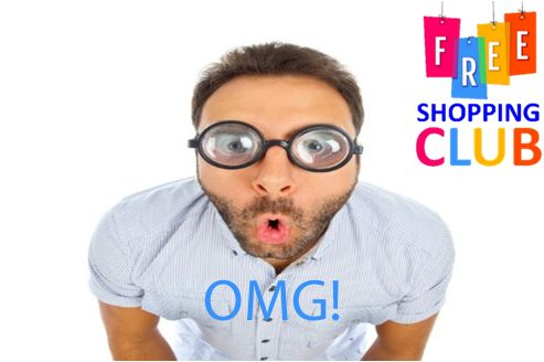 Free Shopping Club    Have your shopped for FREE lately and want to share your great new find with the world? Invite your friends and family with  to share the experience.